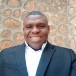 YUSUF IYODO, LLB, BL | Director Public Relations of ALDIN